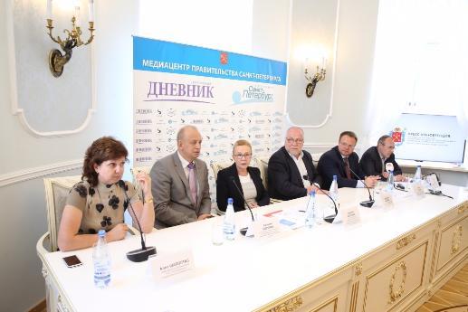 В Петербурге пройдет Неделя тестирования на ВИЧ