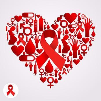 На стрелке Васильевского проведут экспресс-тестирование на ВИЧ