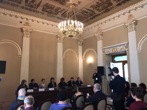 Петербургские НКО создадут союз для помощи наркозависимым