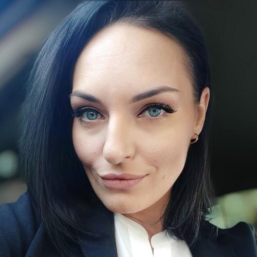 Мария Лапина