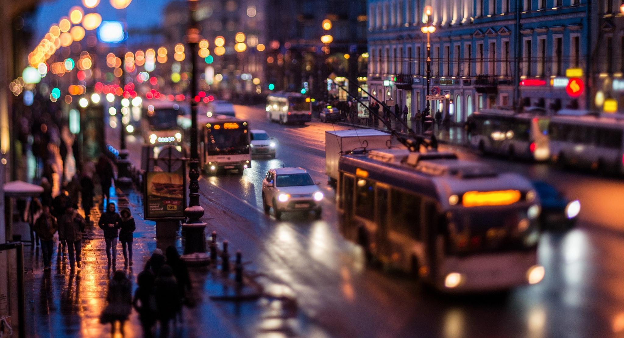 В Петербурге запущена карта передозировок