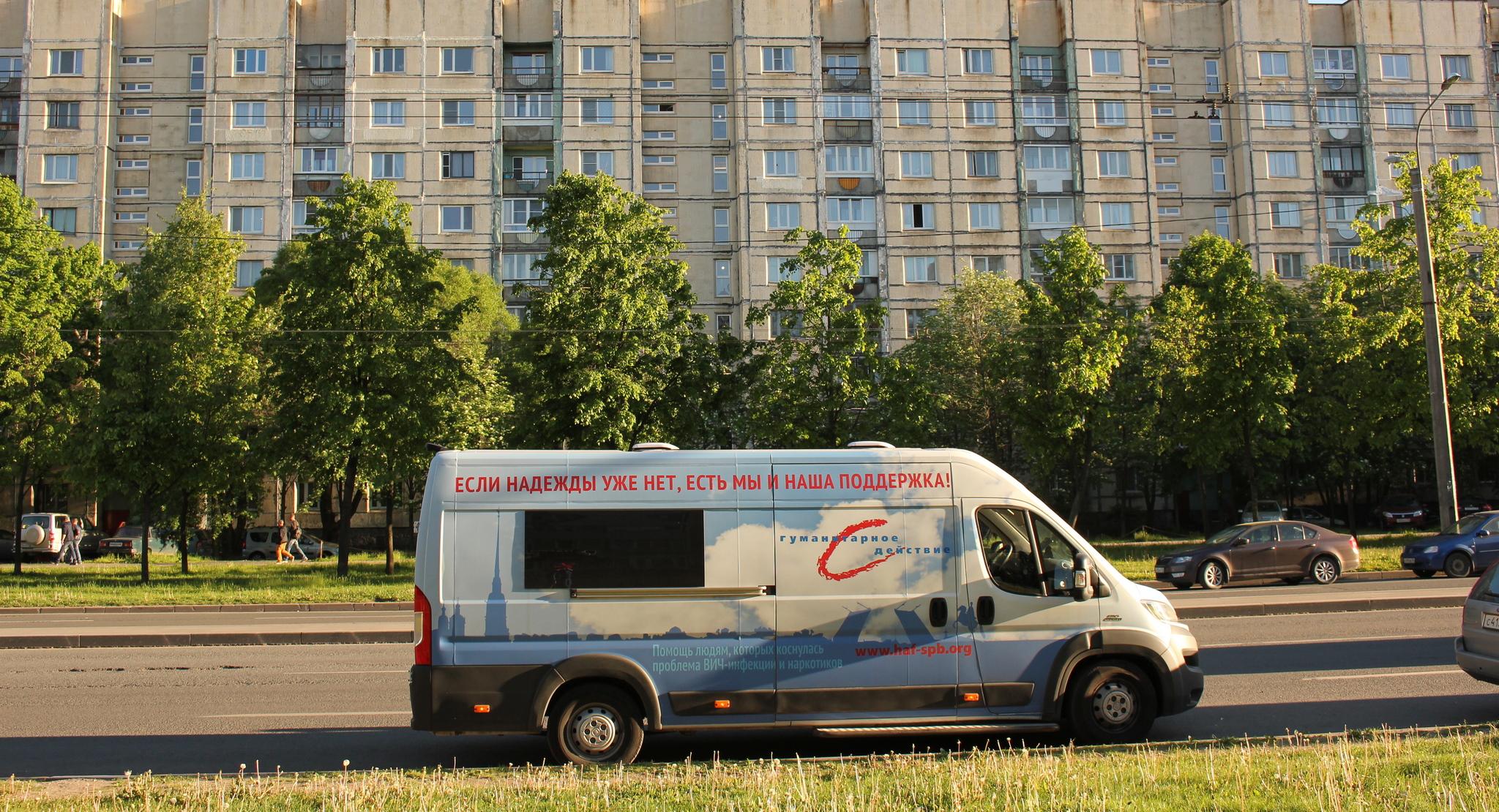 Петербург стал мировой столицей резистентного туберкулеза