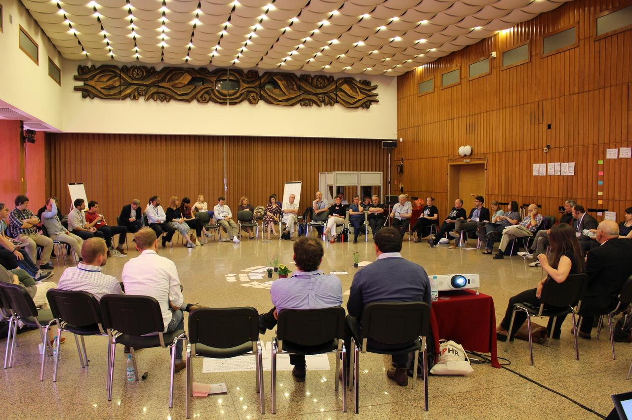 «Гуманитарное действие» вошло в состав новой Рабочей группы Гражданского форума ЕС-Россия