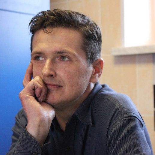 Алексей Пирумов