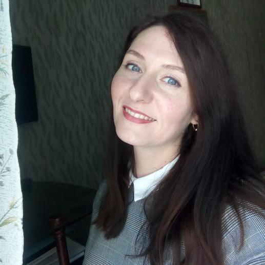 Екатерина Дравант