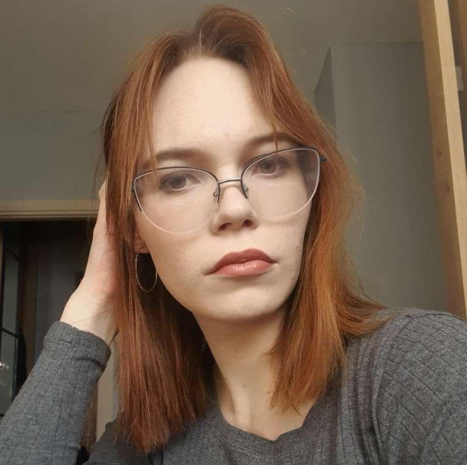 Яна Пойлова