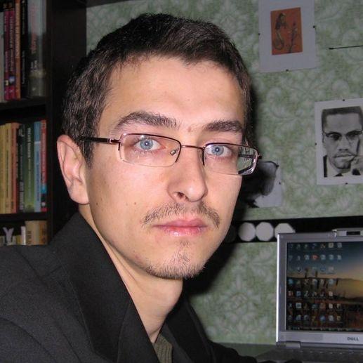 Роман Скочилов