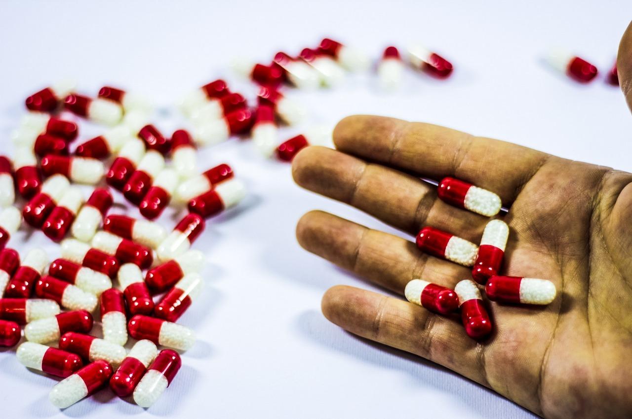 День осведомленности о передозировке наркотиков