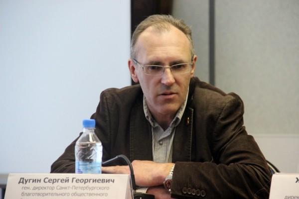 Сергей Дугин: «Мы раздали 5 тысяч ампул налоксона, а значит, спасли до 5 тысяч жизней»