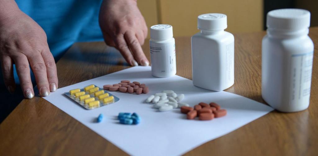 Продлен конкурс заявок на проект по расширению доступа к антиретровирусной терапии в регионах