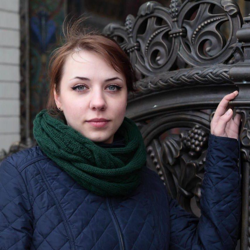 Юлия Динер